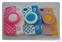 silicone case for phone