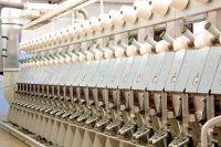 Gassed Mercerized Dyed Yarns 100% Cotton