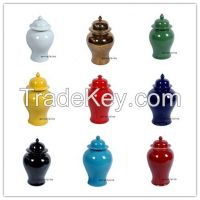 Wholesale ceramic Ginger Jars