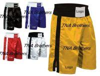 mma shorts boxing trunks