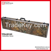 PVC Aluminum Gun Case Tool Case