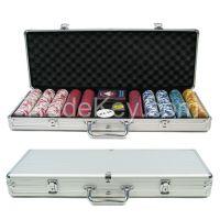 2015 Fashion Aluminum Poker Chip Case tool case Manufactory