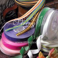 singel-face velvet ribbon,double-face velvet ribbon,velvet ribbon