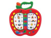 Alphabet Book Learning Toy - Manufacturer, Supplier
