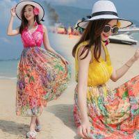 2018 Women Summer Dresses