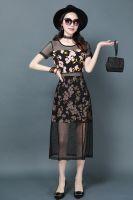 Hot Sale Ladies Casual Dresses