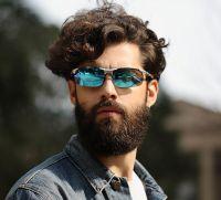 Stylish Colorful Polarized Sunglasses