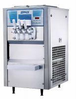 Steel Ice Cream Machine