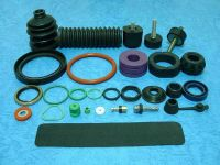 Rubber Molding Products