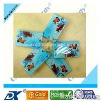 rfid card Proximity card with TI2K/TI2048 Mifare chip:
