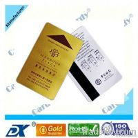 RFID CARD UHF Alien9662 with Higgs3 chip  , read range up to 10 meters