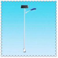 solar street light YLD4130