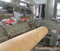 Veneer Rotary Peeling Lathe