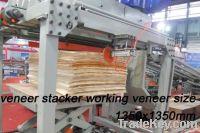 Veneer Stacker