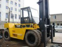 Used Forklift, Forklift Truck, Forklift Man