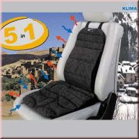 Seat Cover Clima - Heating 5 in 1
