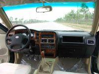 2006 Huabei Junfeng 4X2/4X4 Regular Cab