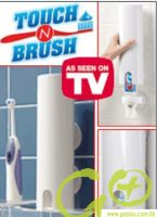 Touch n Brush, Toothpaste Dispenser, Automatic dispensers