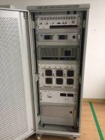 computer server cabinet aluminum rack mount