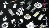 316L fashion necklace