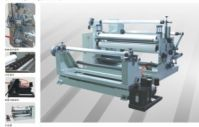 Multifunction Laminating Slittng Machine