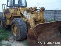 CAT wheel loader950B