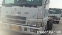 used tractor truck for sale japan made