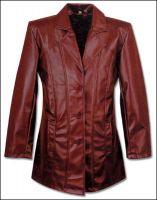 Ladies Unique Leather