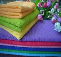 80% polyester 20% polyamide super absorbent microfiber towel