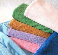 microfiber towels wholesale