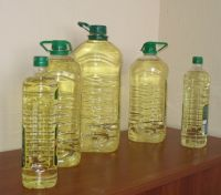 coconut oil crude