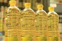 Canola Oil Crude