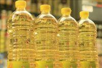Palm Oil Crude