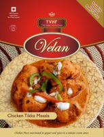 ready to eat Chicken Tikka Masala 100% Halal Food no cooking required ready to eat Indian meals