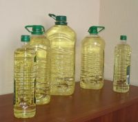 RBD sunflower oil