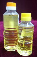 Refined soybean oils