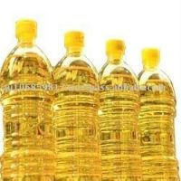 CANOLA OIL CRUDE