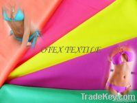 Neon (Fluo) Colour Swimwear Fabric