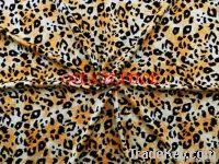 Nylon Lycra Swimwear Fabric