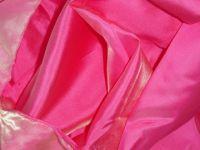 Cationic fabric