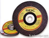 DC Grinding Wheel