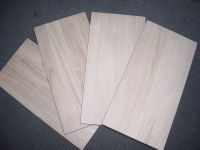 Finger Jointed Strips Panels