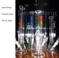 Water Smoking Glass