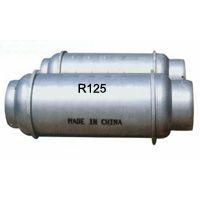 Mixed Refrigerant Gas R407c R410A R404A Blends