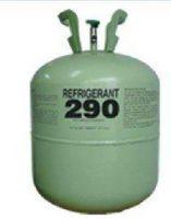 HC r290 refrigerant gas propane