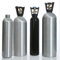 R744 refrigerant gas CO2 Carbon dioxide High Purity