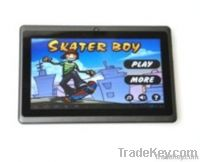 Q8 Tablet PC (7 Inch)
