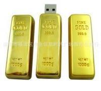 OEM Customize Metal USB flash driver