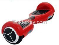 self balancing 2 wheel scooter