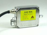 Can-bus ballast